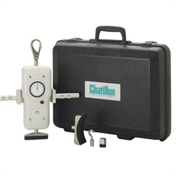Chatillon Push/ Pull Dynamometer Unit and handles
