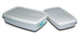 Plastic Tray Container