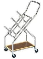 Weight Cart