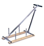Push/Pull Weight Sled